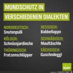 Mundschutz-in-den-Dialekten.jpg auf www.funpot.net