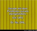 Der-Postbote.jpg auf www.funpot.net