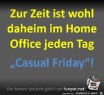 Jeden-Tag-ist-Casual-Friday.jpg auf www.funpot.net