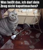 Man-darf-nichts-kaputt-machen.jpg auf www.funpot.net