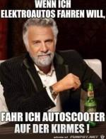 Wenn-ich-Elektroautos-fahren-will.jpg auf www.funpot.net