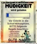 Müdigkeit-wird-geladen.jpg auf www.funpot.net