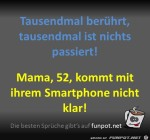 Mama-und-das-Smartphone.jpg auf www.funpot.net