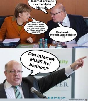 Das-Internet-muss-frei-bleiben.jpg auf www.funpot.net