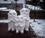 Coole-Minion-Schneemänner.jpg auf www.funpot.net