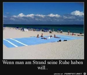 Ruhe-am-Strand.jpg auf www.funpot.net