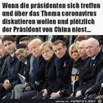 Chinas-Präsident-niest.jpg auf www.funpot.net