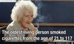 Älteste-Raucherin.jpg auf www.funpot.net