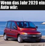 Wenn-2020-ein-Auto-wäre.jpg auf www.funpot.net