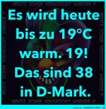 Heute-wird-es-warm.jpg auf www.funpot.net