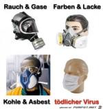 Unterschiedliche-Masken.jpg auf www.funpot.net