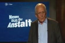 Dieter Hildebrandt - Rentner Rap Neues aus der Anstalt 27