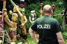 Immer auf die Polizei