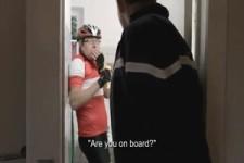 Dänische Radfahrer haben eine Geheimwaffe