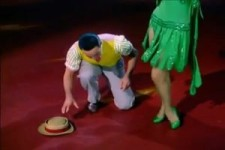 GENE KELLY and CYD CHARISSE Poetry in Motion Johnny Till