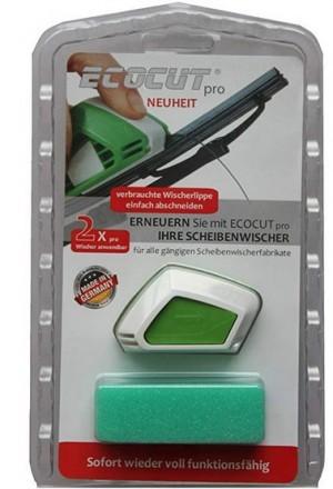 Scheibenwischer Nachschneider!