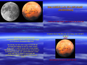 MARS at August27