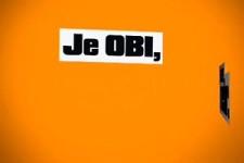 nette OBI-Werbung