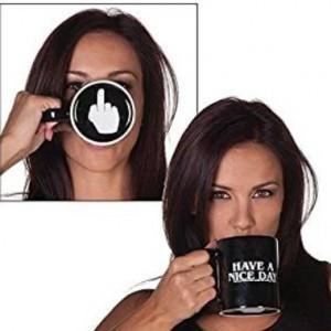 Besonderer Kaffee-Becher!