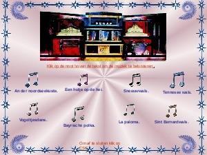 Jukebox - Orgelmusik