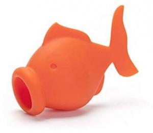 Eigelbtrenner Yolkfish!