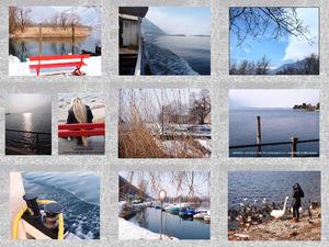 Winter am Lago Maggiore