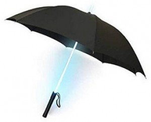 LED Regenschirm!