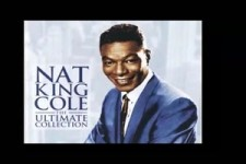 Nat King Cole Smile