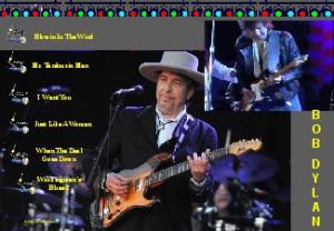 Jukebox - Bob Dylan
