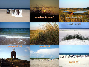 Nordsee-Insel