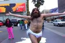 Jesus, der neue Superstar