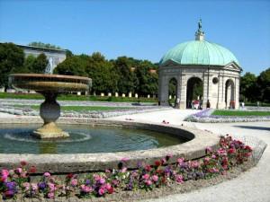 München - eine schöne Stadt