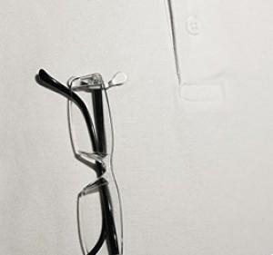 magnetischer Brillenhalter!
