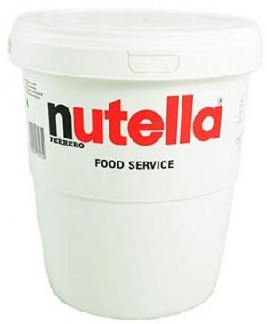 6 kg Nutella!