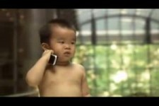Very very cute ad-y