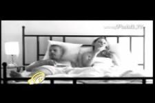 Rauche nicht im Bett