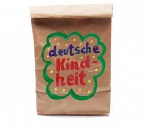 300 Gramm deutsche Kindheit!