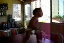 Waka Waka Kid