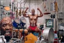 Muskel-Musik