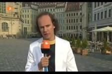 Olaf Schubert spricht über den Solibeitrag