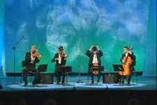 Grupa MoCarta w Operze - Eine Kleine Welt Musik