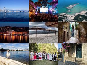 Love Croatien