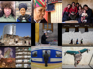 China Portraits