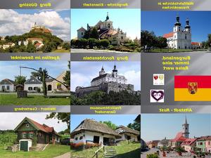 Das Burgenland