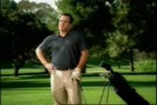 gut gemeinter Rat beim Golfen