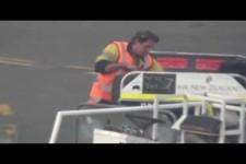 so verschwinden die Koffer auf den Airports