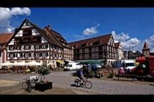 Baden Wuertenberg