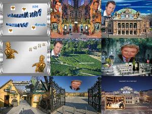 Mit Peter Alexander durch Wien