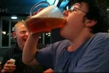 247 - See How to Drink Beer
