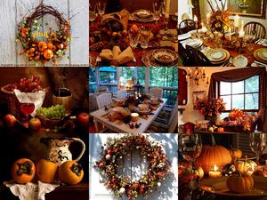 Autumn Serenity - Judy